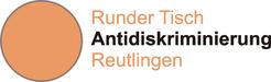 Logo Runder Tisch Antidiskriminierung RT