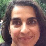 Profilbild von Sarina Ahmed