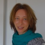 Profilbild von Antje Glöckler