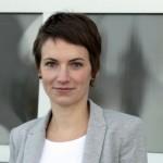 Profilbild von Inga Oberzaucher-Tölke