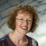 Profilbild von Astrid Messerschmidt