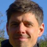 Profilbild von Björn Scherer